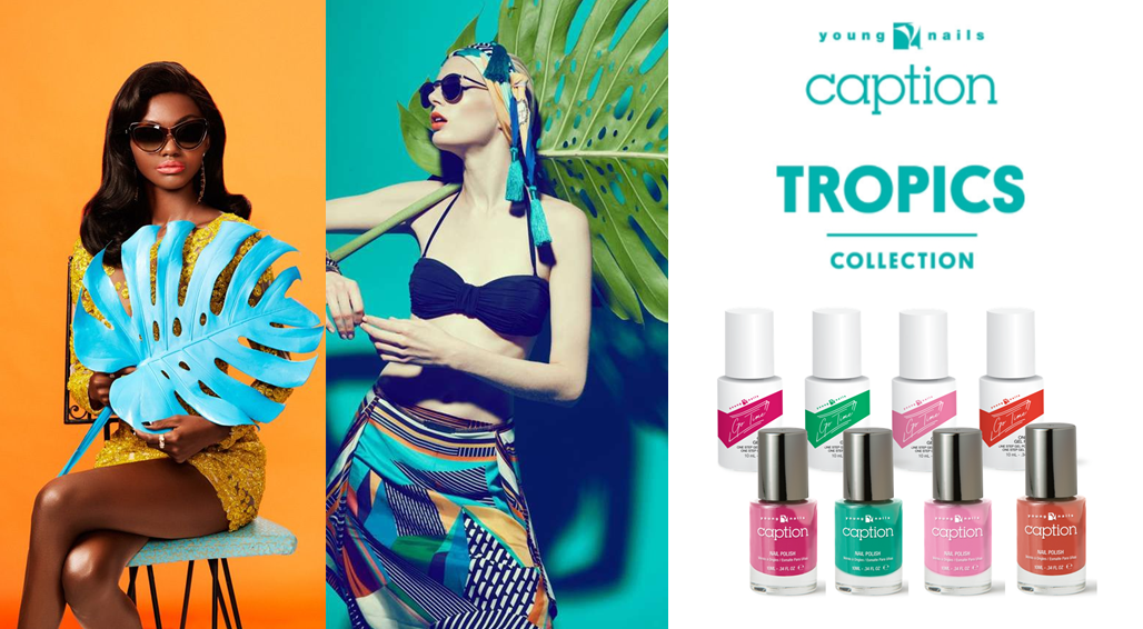TROPICS COLLECTION