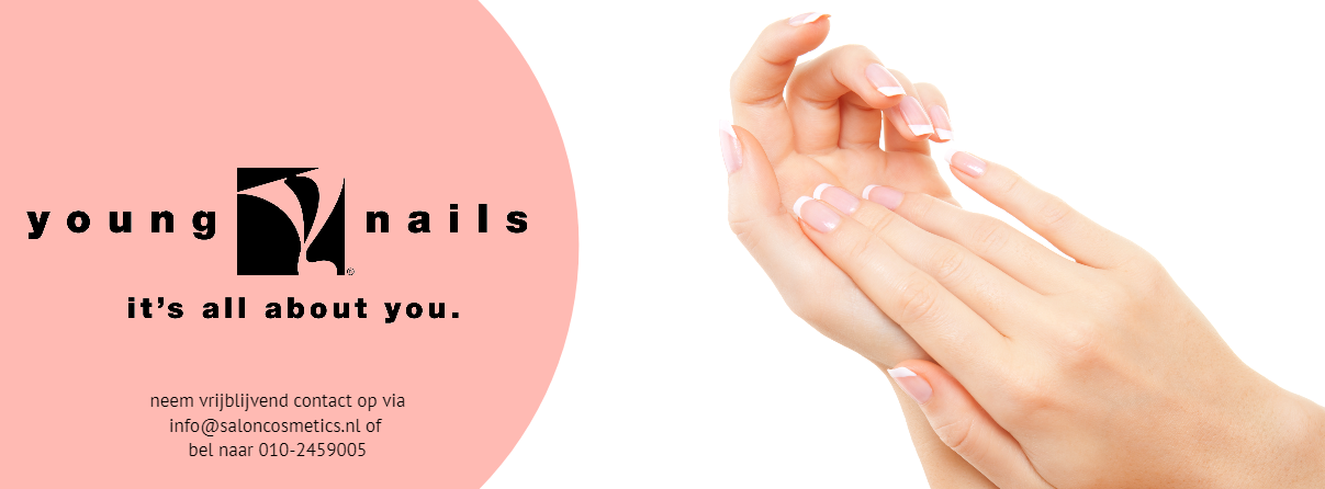 Header Young Nails